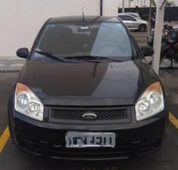 Fiesta - Completo 2007/2008 - 2008
