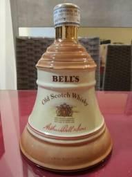 Whisky para colecionadores antigo em Porcelana