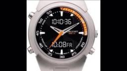 Relógio Orient Japão , MBSSA 019, PPIM195 seminovo mais barato da olx Ceará