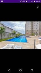 Apartamento ótimo pra investir