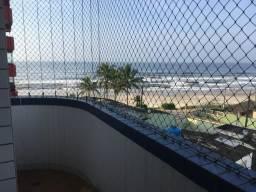 Apartamento à beira-mar em Itanhaém - 2 quartos