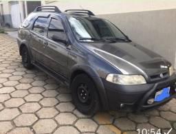 Fiat Palio Adventure - 2001