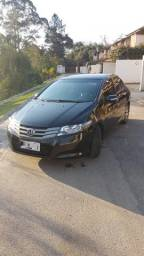 Honda City - 2010 - 1.5 EX 16V Flex 4P Automático - 2010