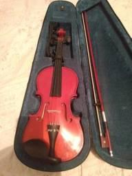 Venda de um violino