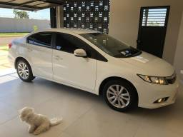 Honda Civic 2014 LXR - 2014