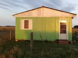 Vendo casa bacupari 35 mil a vista