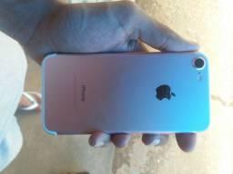 Iphone 7 256 gb bem conservado