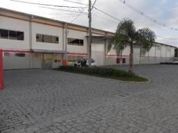 Loja comercial para alugar em Campo do fundo, Quatro barras cod:03402.002