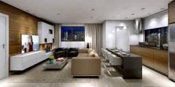 Apartamento 3 Quartos à venda, 3 quartos, 2 vagas, Santo Agostinho - Belo Horizonte/MG