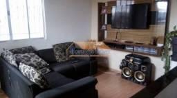 Cobertura à venda com 3 dormitórios em Santa mônica, Belo horizonte cod:35912