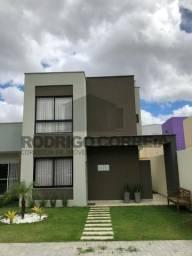 Harmony Residence, Duplex com 3/4 sendo 1 suite, na Av. Artêmia Pires, Bairro Sim