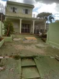 Casa à venda com 5 dormitórios em Santa cruz, Belo horizonte cod:32449