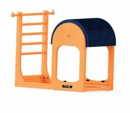 Ladder Barrel Metalife -Pilates comprar usado  Criciúma