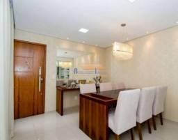 Apartamento à venda com 3 dormitórios em São francisco, Belo horizonte cod:39991