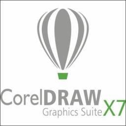 Instalo CorelDraw, usado comprar usado  Canoas