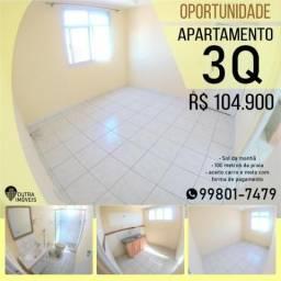 Apartamento 3 quartos - Castelândia Jacaraipe