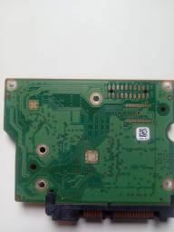 Placa lógica hd seagate 500gb st500dm002