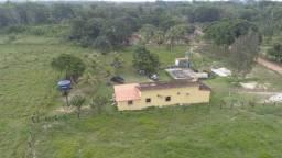 3.82 hectares a 12 km de Castanhal por 220 mil reais Documentada