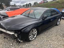 Audi A8 2013 - Sucata Para Retirada de Peças