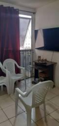 Apartamento em Marituba,tratar por *