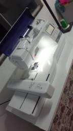 Maquina de bordado Brother nq1400