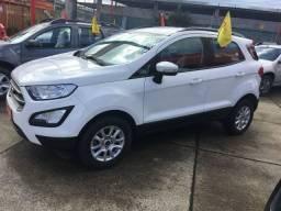 Ford EcoSport SE AT 1.5 IPVA 2020 Grátis