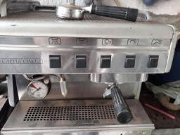 Vende.se máquina de café expresso
