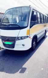 Ônibus volare V8