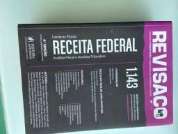 Livro Revisaço Concurso Área Fiscal