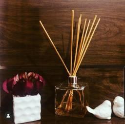 Difusor de ambientes vários aromas