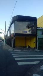 Galpão Comercial na Zona Norte De São Paulo