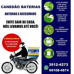 Baterias de Carro mega Promoções!!