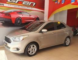 Ford KA 2016 - R$ 511 Mensais Financiado/Boleto
