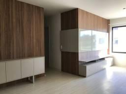 Apartamento Mobiliado NOVO 3 quartos com 2 vagas de garagem