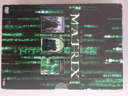 Box Trilogia Matrix