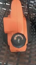 Plana eletrônica Black Decker semi nova funcionando tudo perfeitamente só pegar e usa