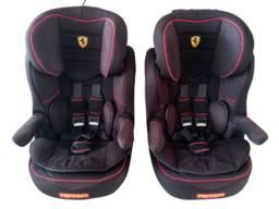 Cadeirinha de Carro Ferrari - Sistema Isofix - 09 A 36 Kg