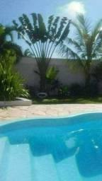 Casa com piscina e Wi-Fi Praia de Leste