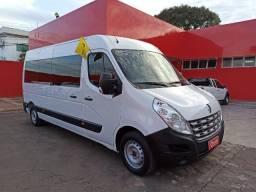 Master Minibus Executive 2020