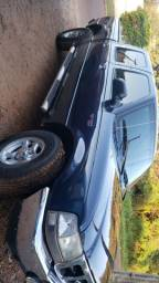 Ford Ranger 2.5 xlt 2001