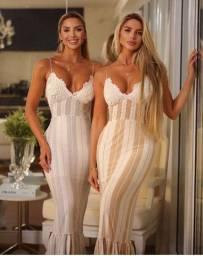 Lindos vestidos Longos