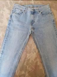 Calça jeans Levi's 42