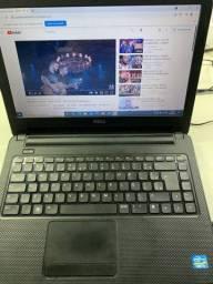 Título do anúncio: Dell i3 top