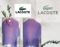 Título do anúncio: camisa masculina Lacoste
