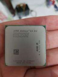 Processador AMD Athlon 64 x 2 ( Dual core )