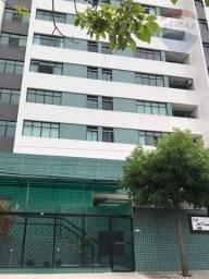 Apartamento no 4° andar no Edf. Mr. Teneriff no bairro Universitário em Caruaru-PE