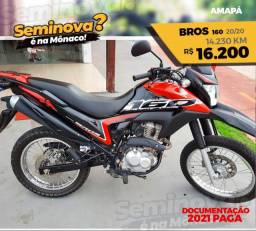 Bros160