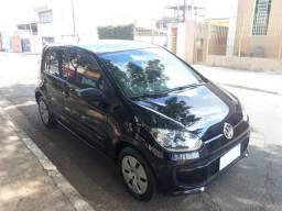 Vw UP take ano 2016 completo