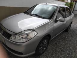 Renault Symbol Privilege 2011/2012