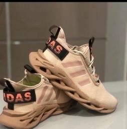Tenis Adidas 50 reais promoção